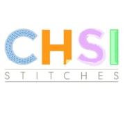 CHSI Stitches logo