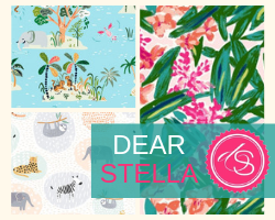 Dear Stella Design